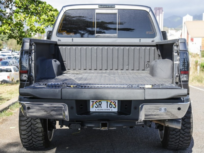 Ford Lifted F-250 4WD Lariat Diesel 2016 price $69,995