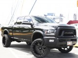 RAM 2500 Power Wagon 4X4 2017