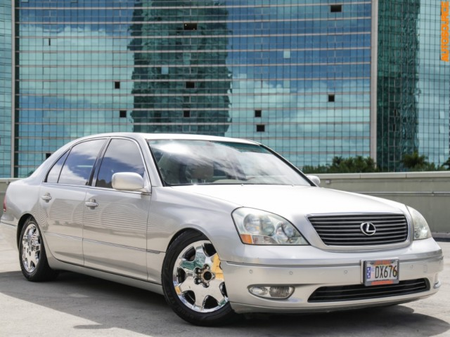Lexus LS430 - AUTOSOURCE | Automobile dealership | Located on the