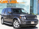 Land Rover LR4 HSE 4WD Limited 2016