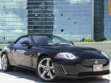 Jaguar XK Convertible 2011