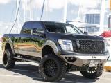 Nissan Reserve Ed. Titan XD 4WD Cummins Turbo Diesel 2016