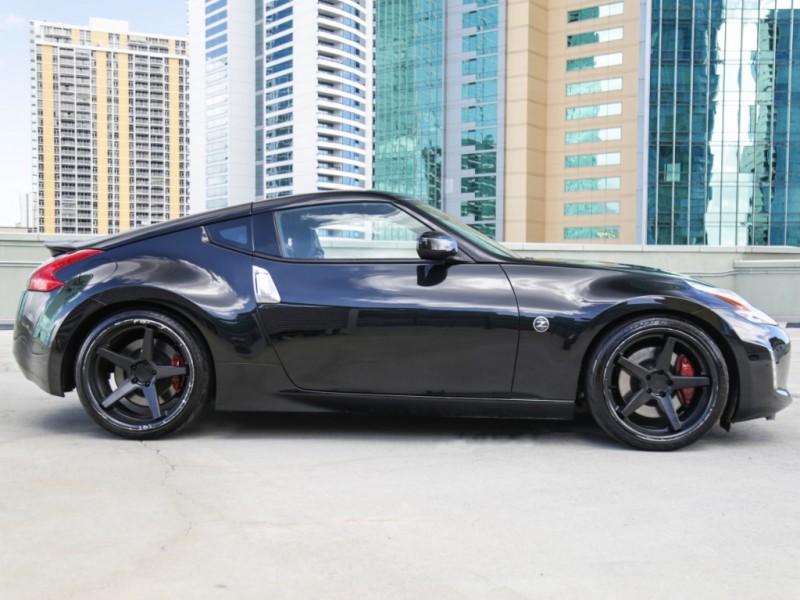 Nissan 370Z 2016 price $24,995