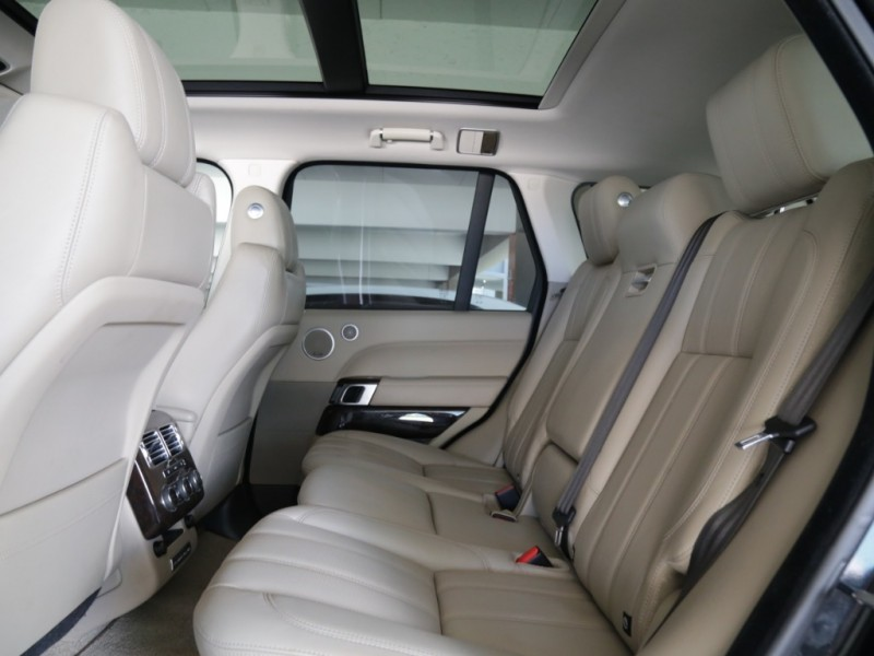 Land Rover Range Rover V8 Scharged 2014 price $54,995