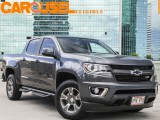 Chevrolet Colorado Z71 Crewcab 2017