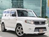 Honda Element SC 2010