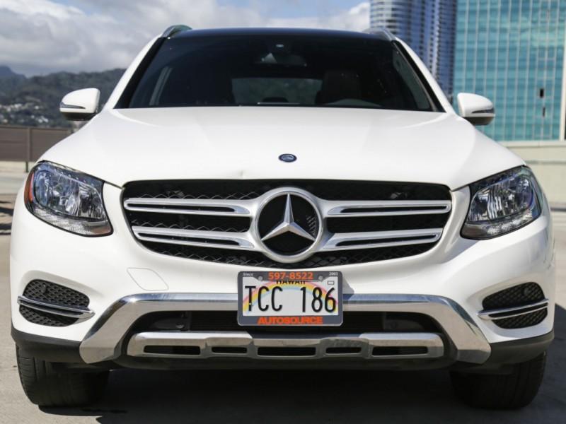 Mercedes-Benz GLC300 2017 price $31,995