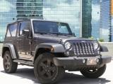 Jeep Wrangler 4WD Sport 2014