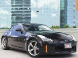 Nissan 350Z Enthusiast (Manual) 2008