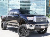 Toyota Tundra lifted 4WD PLATINUM 2012