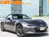 Mazda MX-5 Miata Club Spec 2016