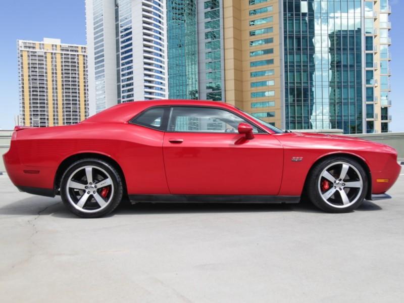 Dodge Challenger SRT8 392 Hemi 2012 price $24,995