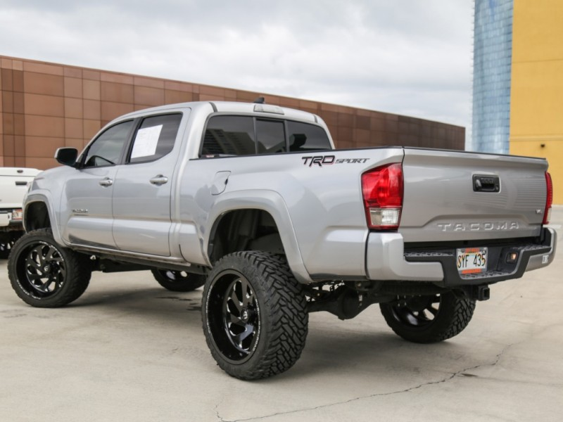 Toyota Lifted 6in Tacoma TRD Sport 2016 price $39,995