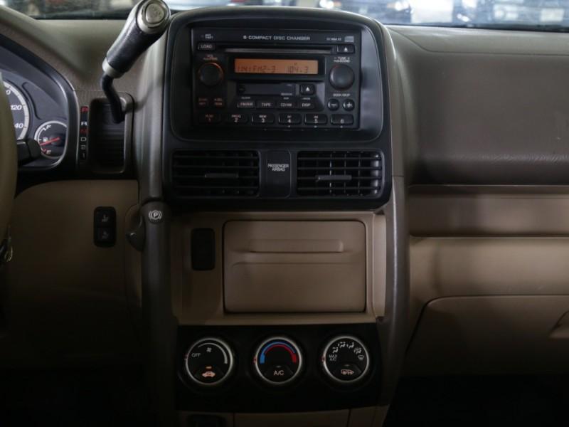 Honda CR-V EX 4WD 2005 price $5,995