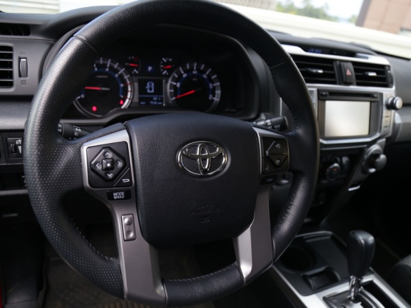 Toyota Lifted 6in. 4Runner 2018 price $39,995