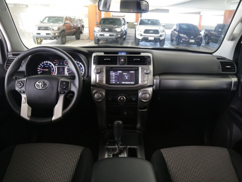 Toyota Lifted 6in 4Runner 2018 price $39,995