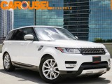 Land Rover Range Rover Sport Supercharged HSE 2017