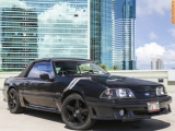 Ford 5.0 GT (Manual) Foxbody Convertible 1992