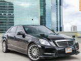 Mercedes-Benz E350 Sport 2012