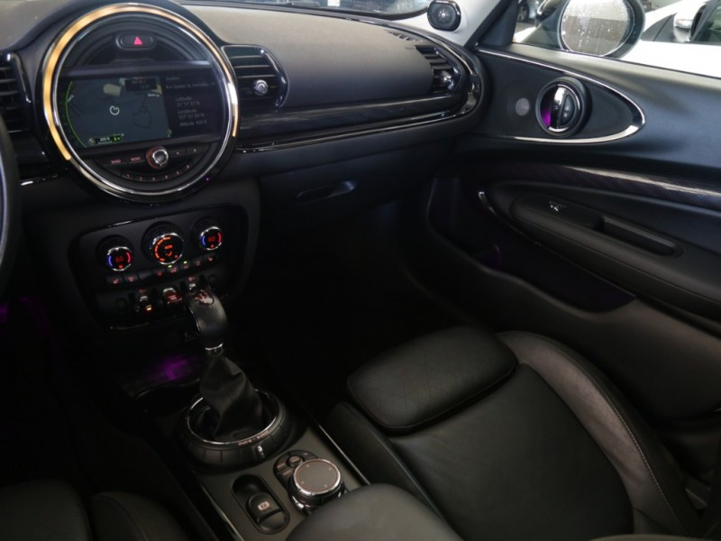 Mini Cooper Clubman S 2016 price $22,995