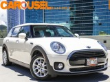 Mini Cooper Clubman 4 Doors 2016