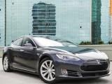Tesla Model S 70 2015