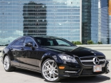 Mercedes-Benz CLS550 2014
