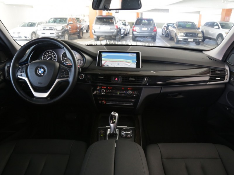 BMW X5 SDrive35i 2015 price $34,995