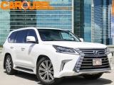 Lexus LX570 4WD Luxury 2016