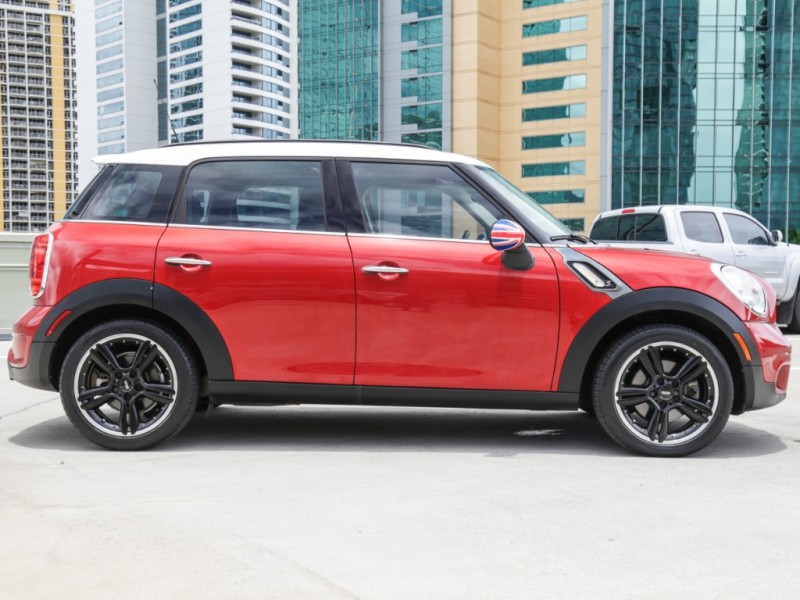 Mini Cooper Countryman S 2014 price $17,995