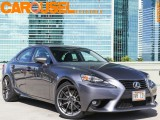 Lexus IS200t 2016