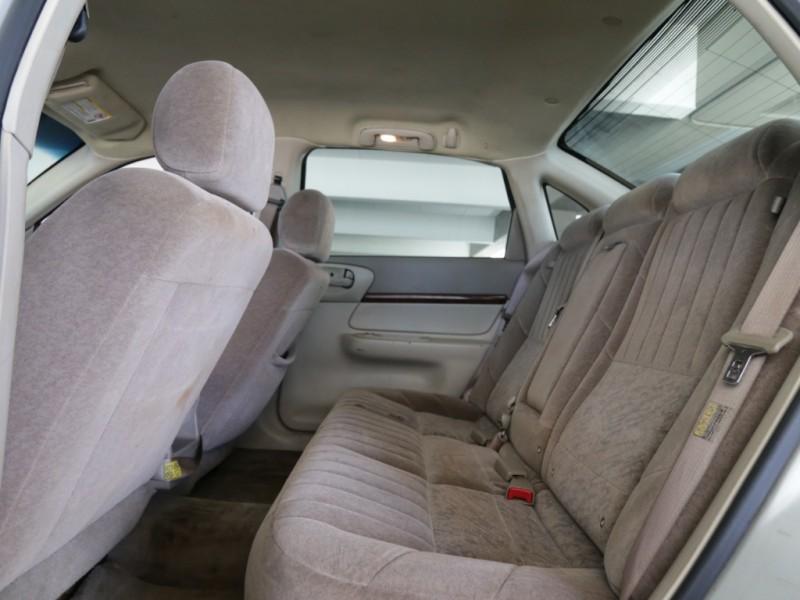 Chevrolet Impala 2003 price $2,995