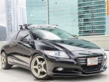 Honda CR-Z EX BAGGED(Manual) 2012