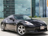 Nissan 370Z (Manual) TOURING 2011