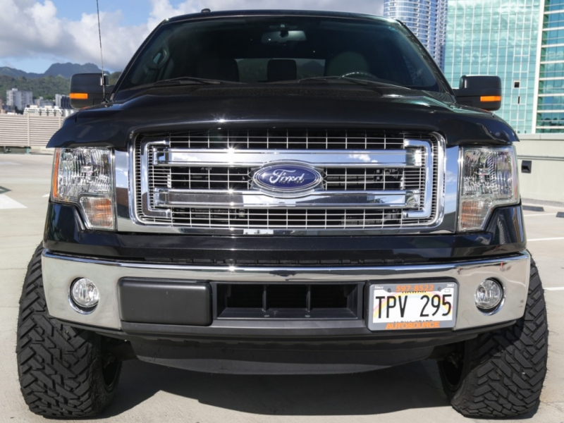 Ford Lifted 6in F150 2014 price $34,995