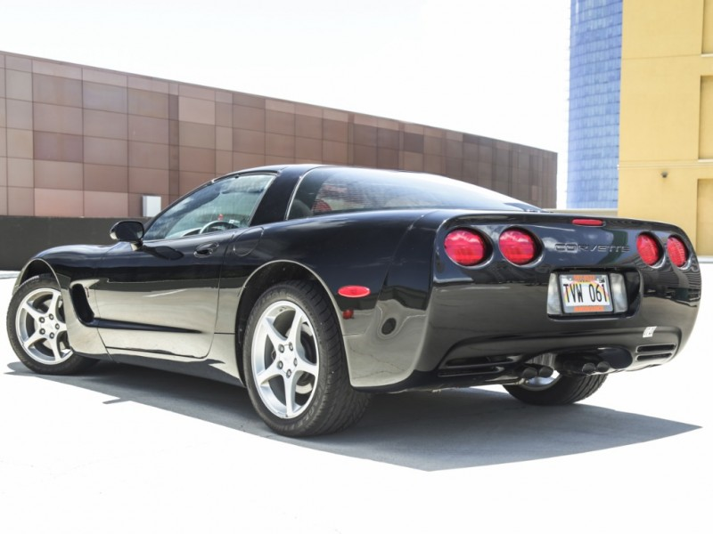 Chevrolet Corvette 2000 price $24,995