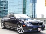 Mercedes-Benz C250 Sport 2014