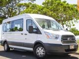 Ford Transit T350 Diesel Wagon 2016