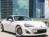 Scion FR-S (Manual) 2013