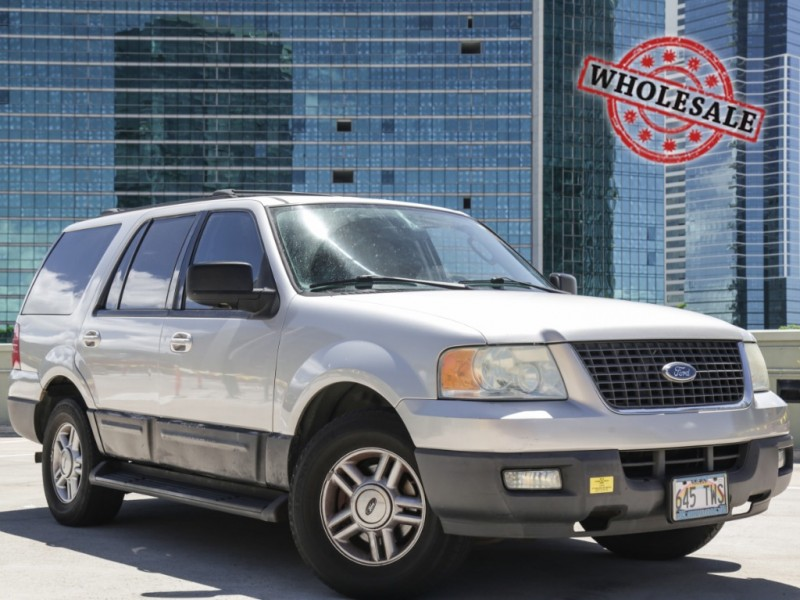 Ford Expedition XLT 2004 price $4,995