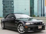 BMW M3 Convertible 2005