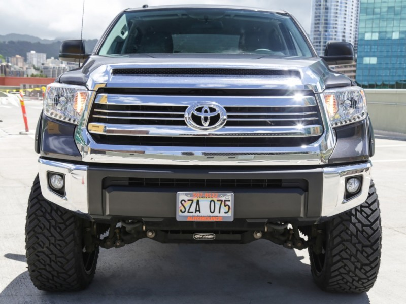 Toyota Lifted 6 in. Tundra 4WD 2016 price $49,995