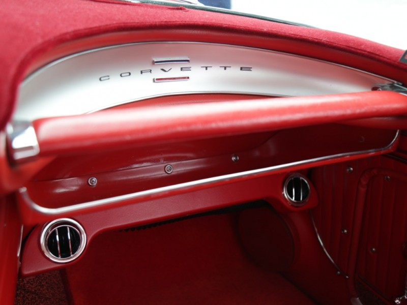 Chevrolet Corvette C1 (Fully Restored) 1962 price $64,995