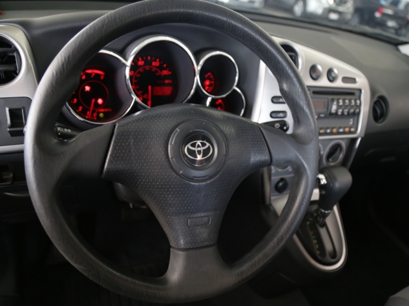Toyota Matrix 2003 price $5,995