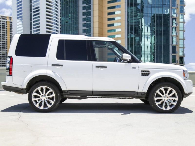 Land Rover LR4 4WD 2015 price $34,995