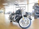 Harley-Davidson FLSTN Softail Deluxe 2017