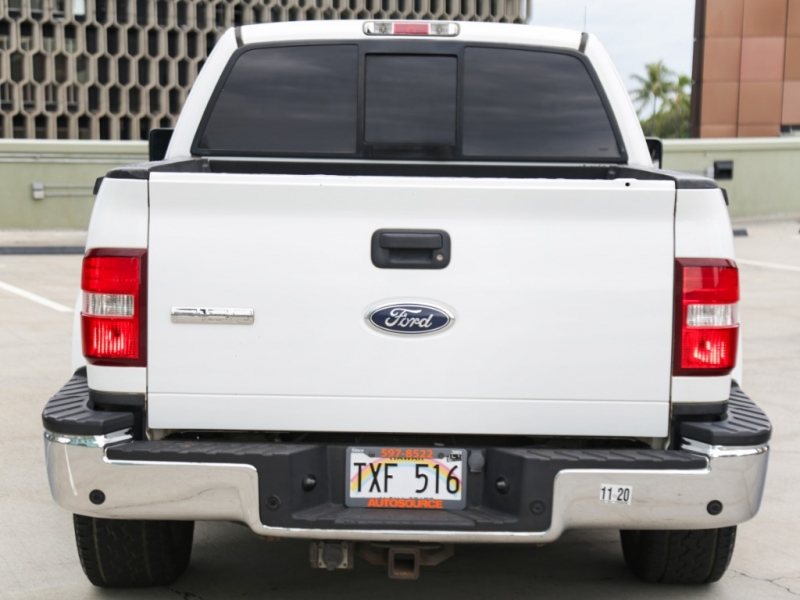 Ford F150 XLT Supercab 2005 price $9,995