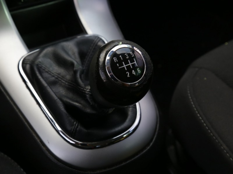 Chevrolet Cruze ECO (Manual) 2016 price $12,995