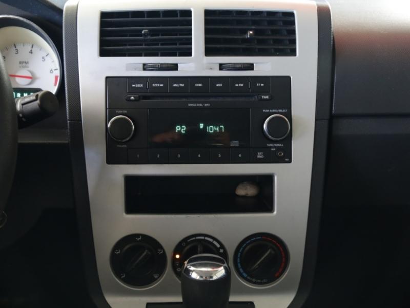 Dodge Caliber SXT 2009 price $5,995