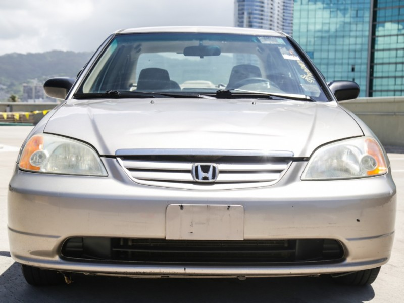 Honda Civic LX 2002 price $3,995